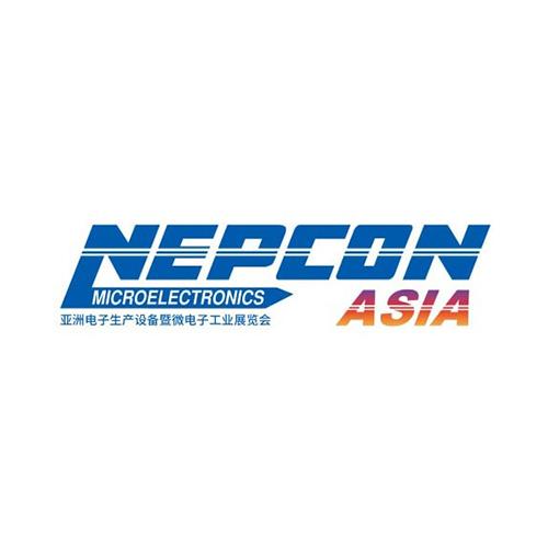 NEPCON ASIA