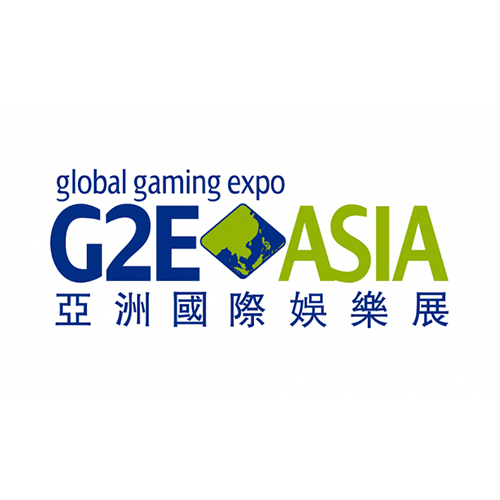 G2E Asia Global Gaming Expo